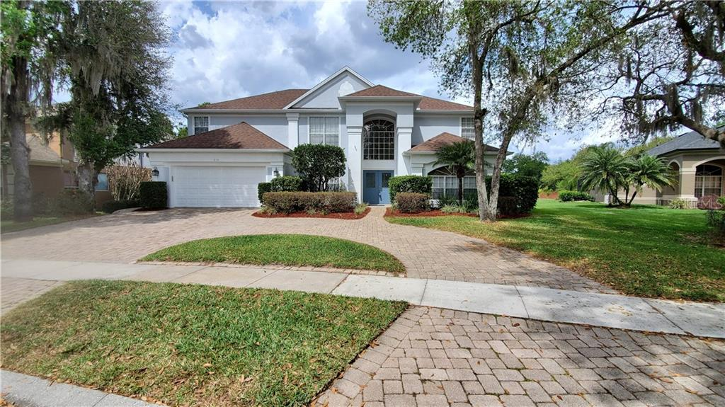 215 BLUE CREEK DR Property Photo - WINTER SPRINGS, FL real estate listing