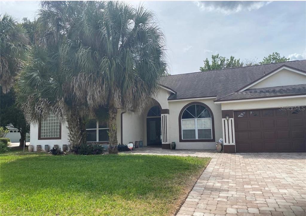 10150 BRANDON CIRCLE #3 Property Photo - ORLANDO, FL real estate listing