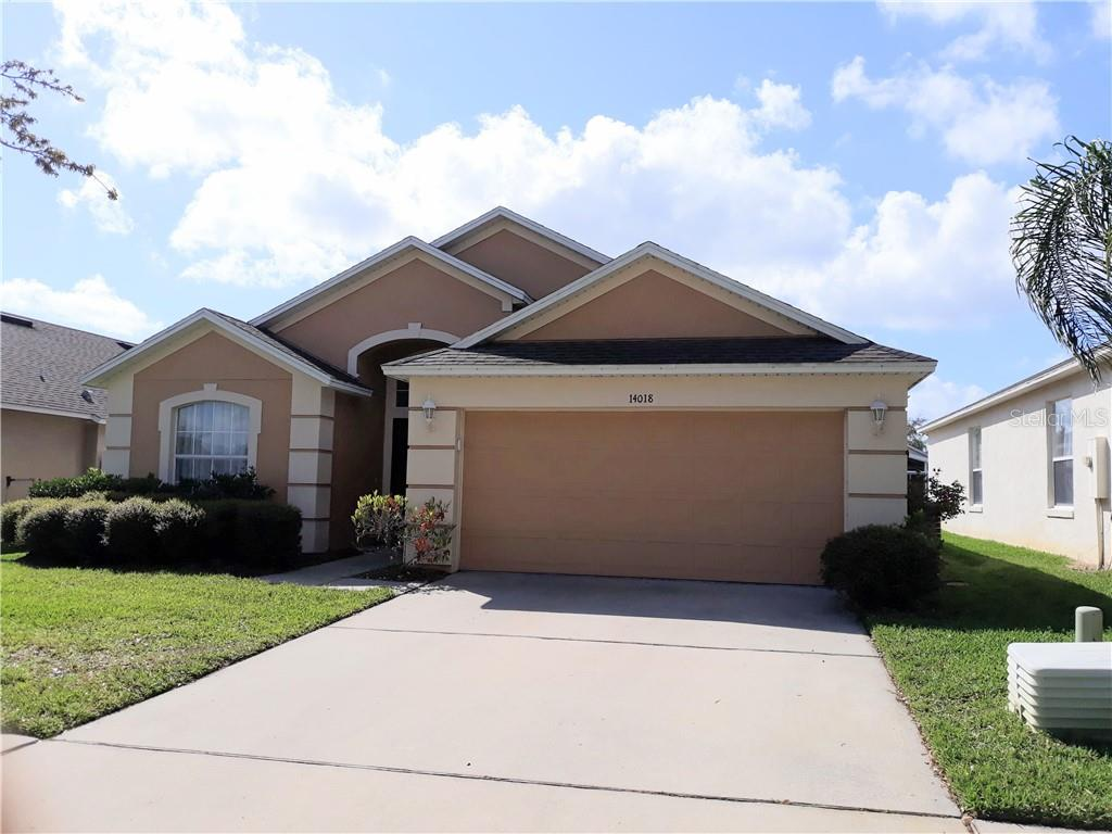 14018 EARLSMEDE COURT #3 Property Photo