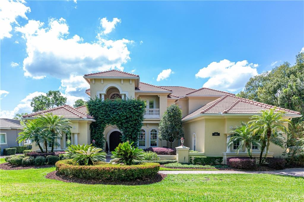 608 BENTLEY LANE Property Photo - MAITLAND, FL real estate listing