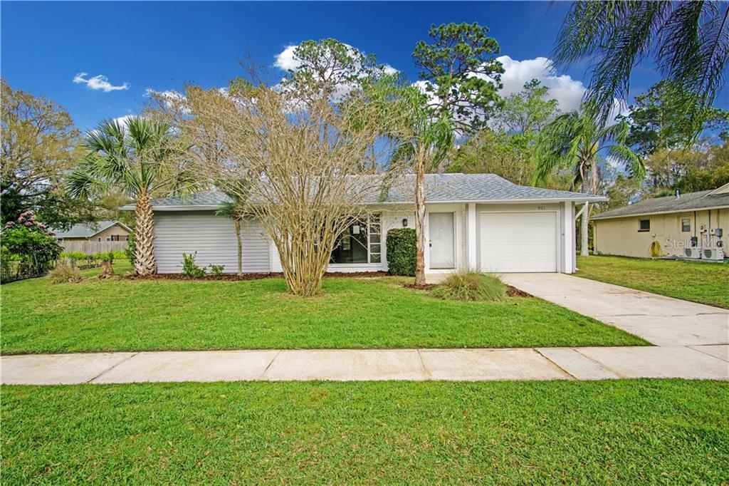 901 LEEWARD WAY Property Photo - PALM HARBOR, FL real estate listing