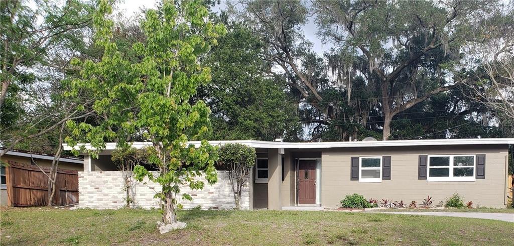 3703 RIDGEMONT ROAD Property Photo - ORLANDO, FL real estate listing