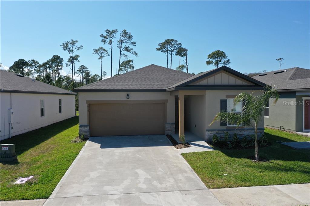 3078 NEVERLAND DRIVE Property Photo - NEW SMYRNA BEACH, FL real estate listing