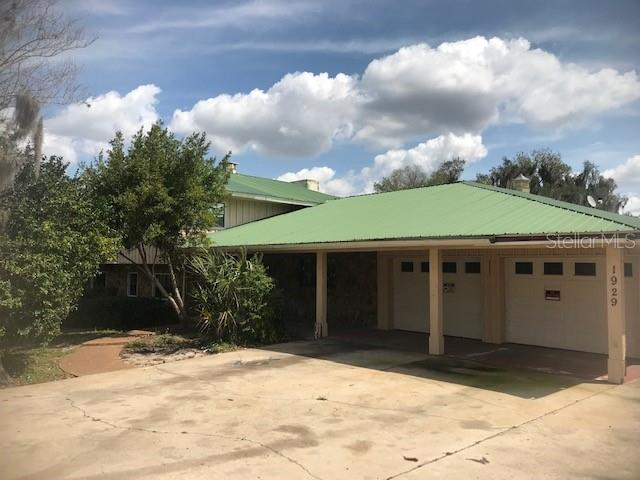 1929 OLIVE AVENUE Property Photo - SEBRING, FL real estate listing