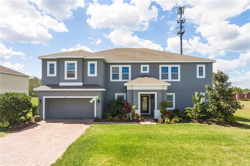 3120 SAN LEO DR Property Photo - ORLANDO, FL real estate listing