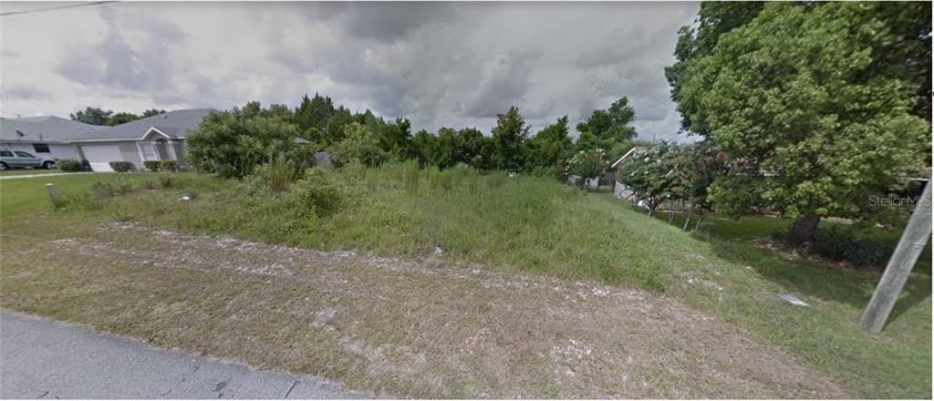 671 Armadillo Drive Property Photo