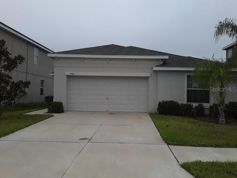 1506 CLIMBING DAYFLOWER DR Property Photo - RUSKIN, FL real estate listing