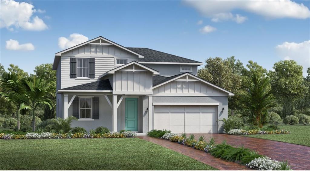 2443 PARK RIDGE ST Property Photo - APOPKA, FL real estate listing