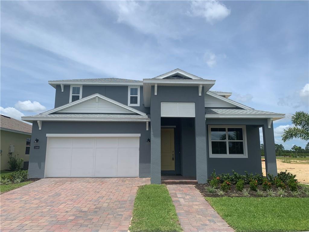 2448 PARK RIDGE ST Property Photo - APOPKA, FL real estate listing