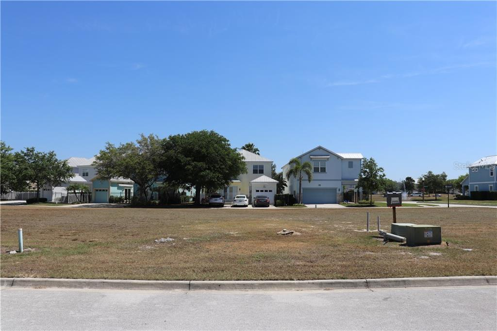 Lot 152 FAIRVIEW CIRCLE Property Photo