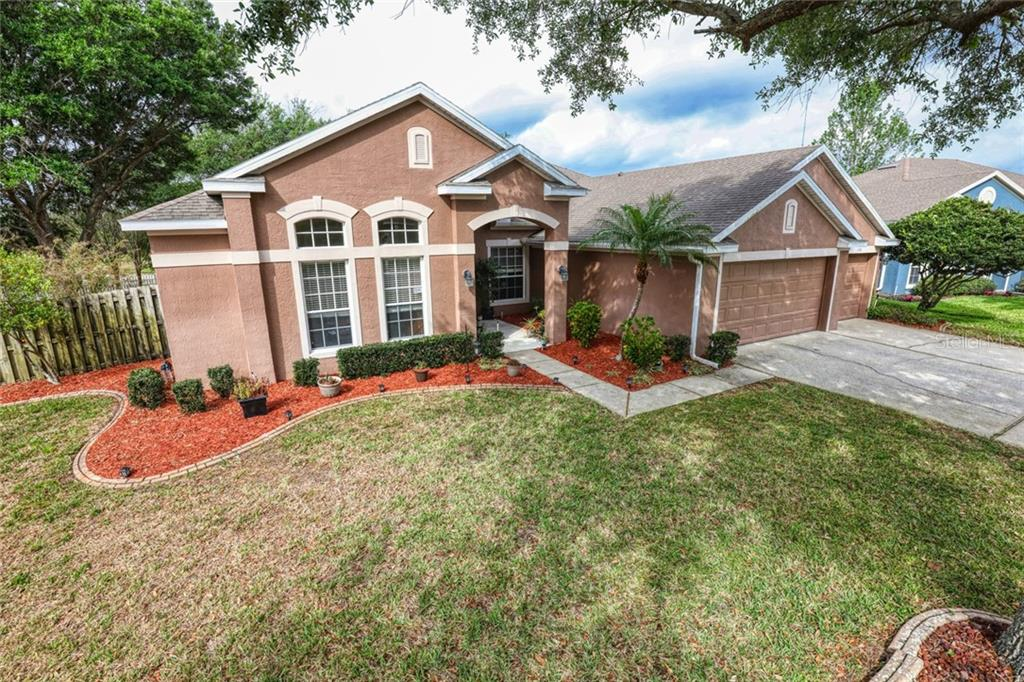 140 BRADWICK CIRCLE Property Photo - DEBARY, FL real estate listing