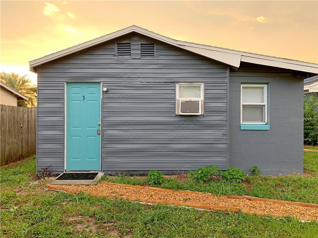 1731 GRAYSON DRIVE #3 Property Photo - ORLANDO, FL real estate listing
