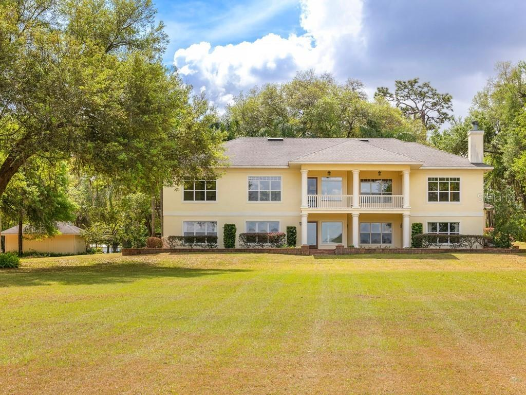 3443 GRIFFIN VIEW DRIVE Property Photo - LADY LAKE, FL real estate listing