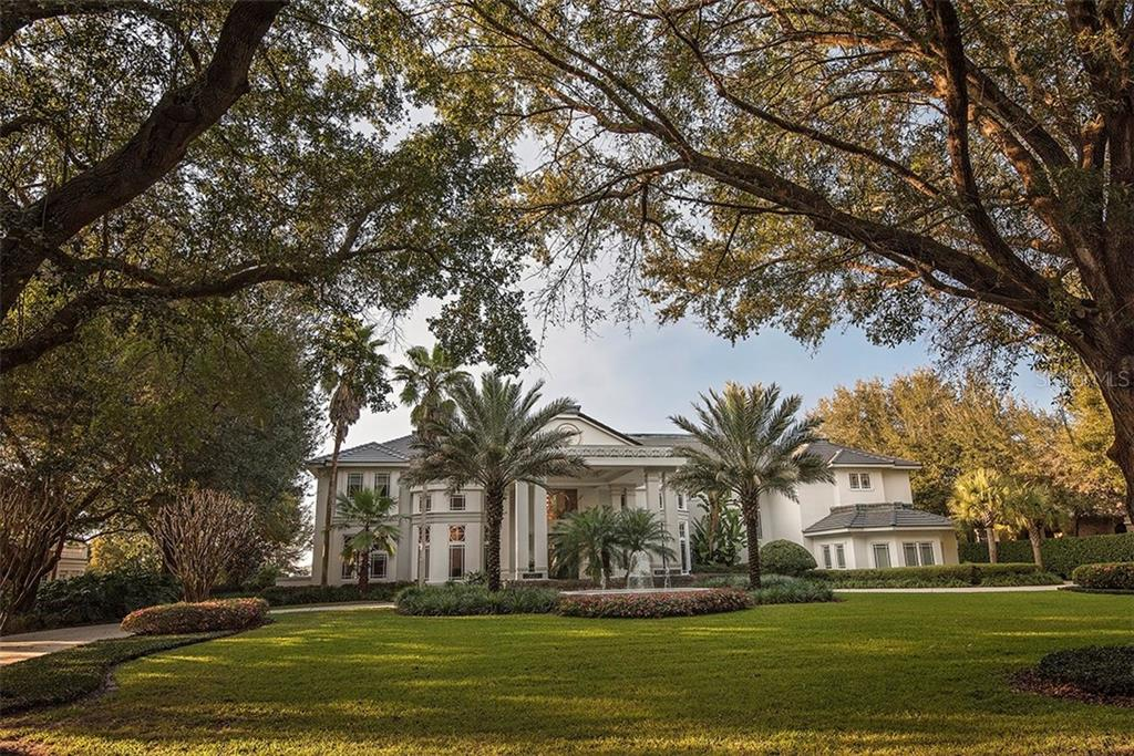 5120 ISLEWORTH COUNTRY CLUB DRIVE Property Photo - WINDERMERE, FL real estate listing