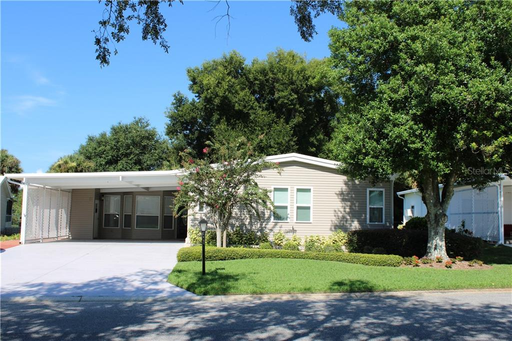 2616 LAKE GRASSMERE CIRCLE #1850 Property Photo - ZELLWOOD, FL real estate listing