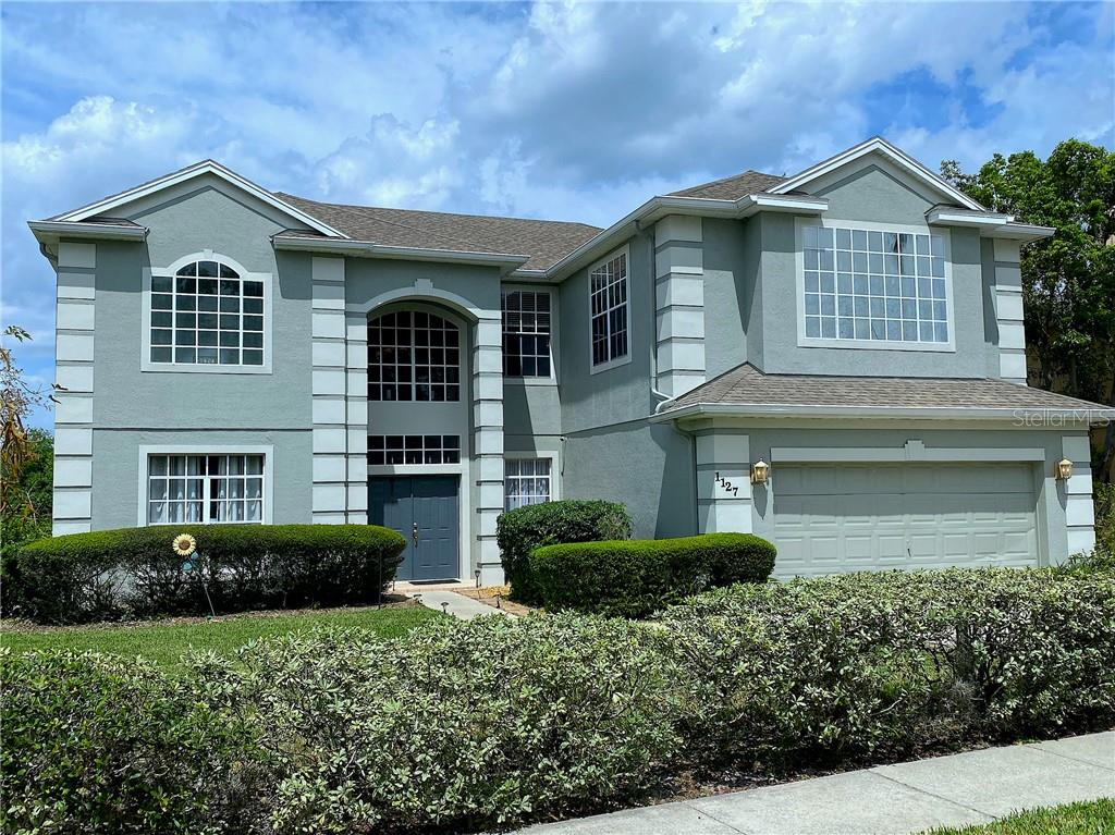 1127 COASTAL CIRCLE Property Photo - OCOEE, FL real estate listing