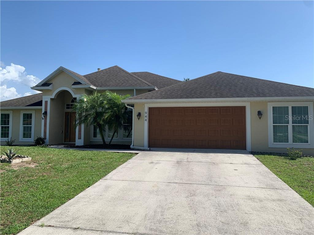 944 PRESCOTT BOULEVARD Property Photo - DELTONA, FL real estate listing