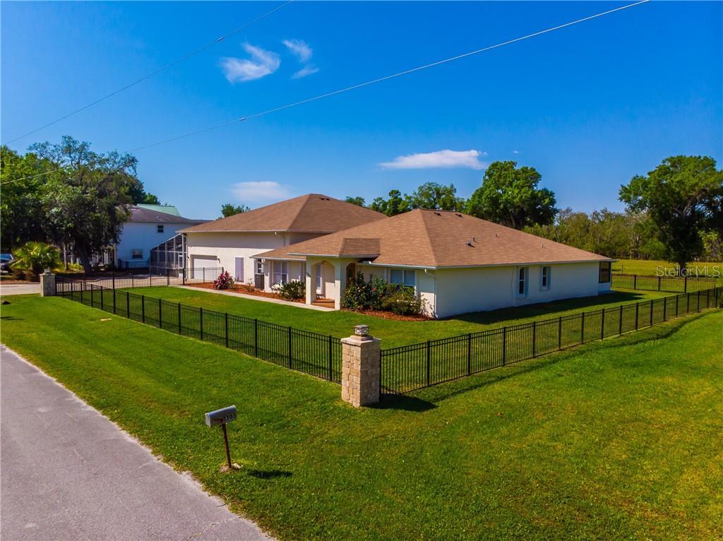 1308 WILLOW OAK DRIVE Property Photo - EDGEWATER, FL real estate listing