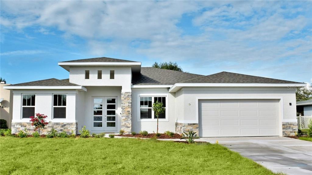 6028 Fronda Avenue Property Photo