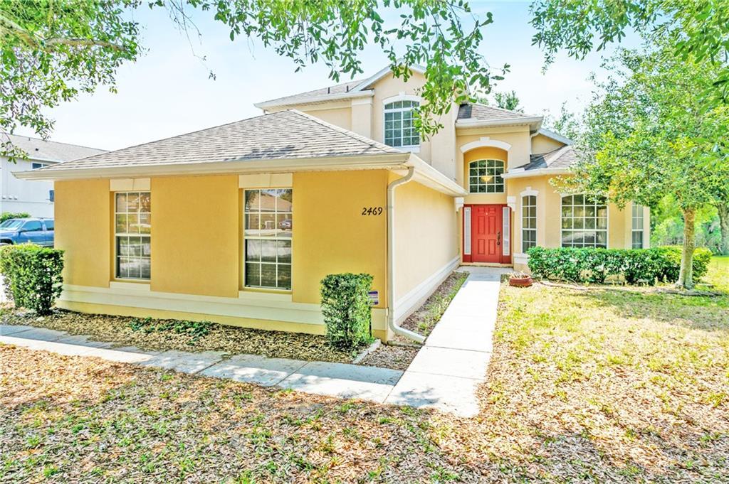 2469 HASKILL HILL ROAD Property Photo