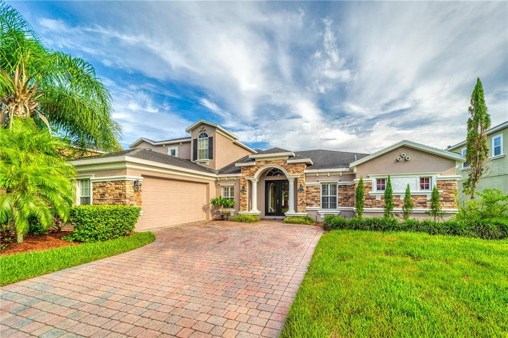 3425 HEIRLOOM ROSE PLACE Property Photo - OVIEDO, FL real estate listing