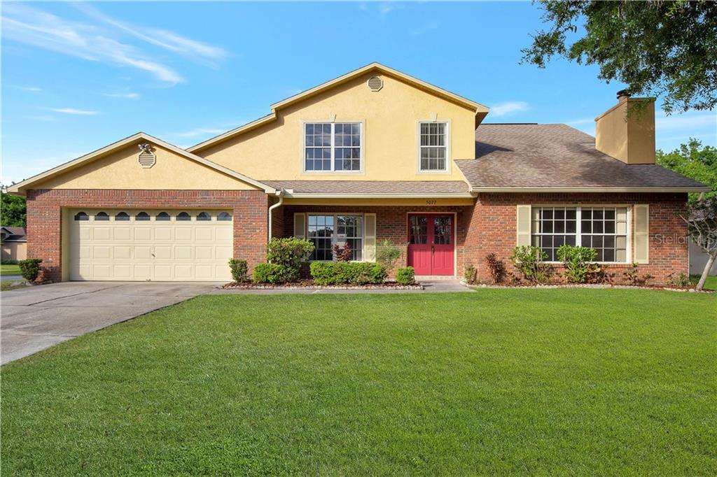 5077 STRATEMEYER DRIVE Property Photo - EDGEWOOD, FL real estate listing
