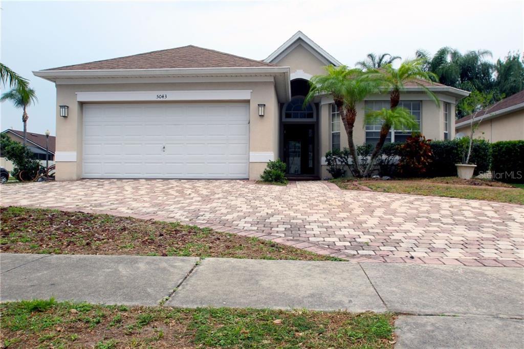 5043 TERRA VISTA WAY Property Photo - ORLANDO, FL real estate listing