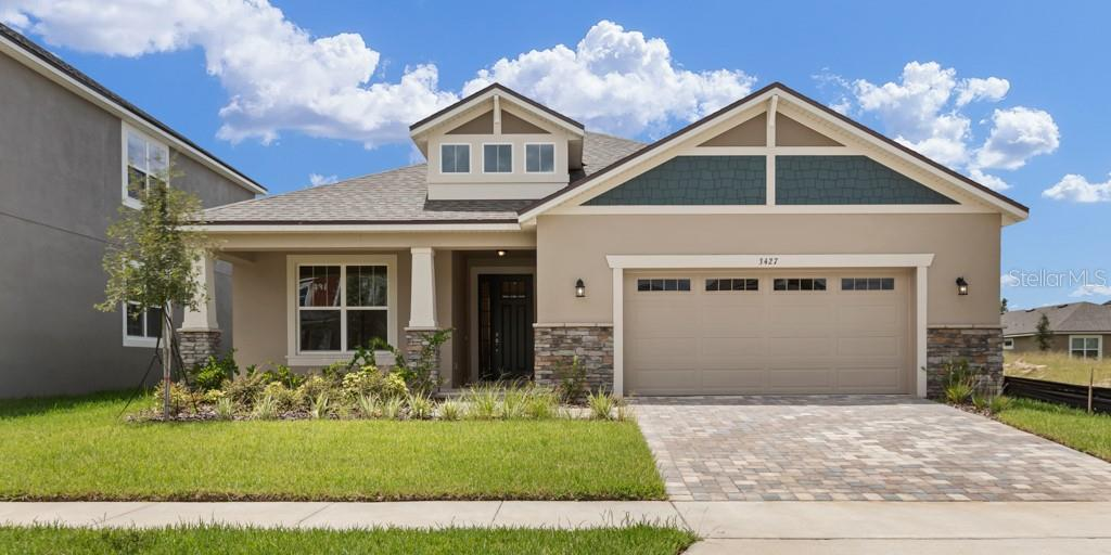 3427 STONEGATE DRIVE Property Photo