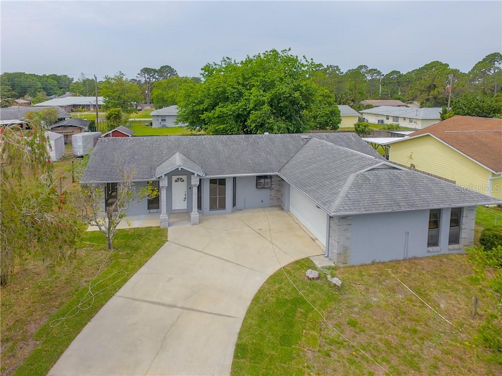 1728 VICTORY PALM DRIVE Property Photo - EDGEWATER, FL real estate listing