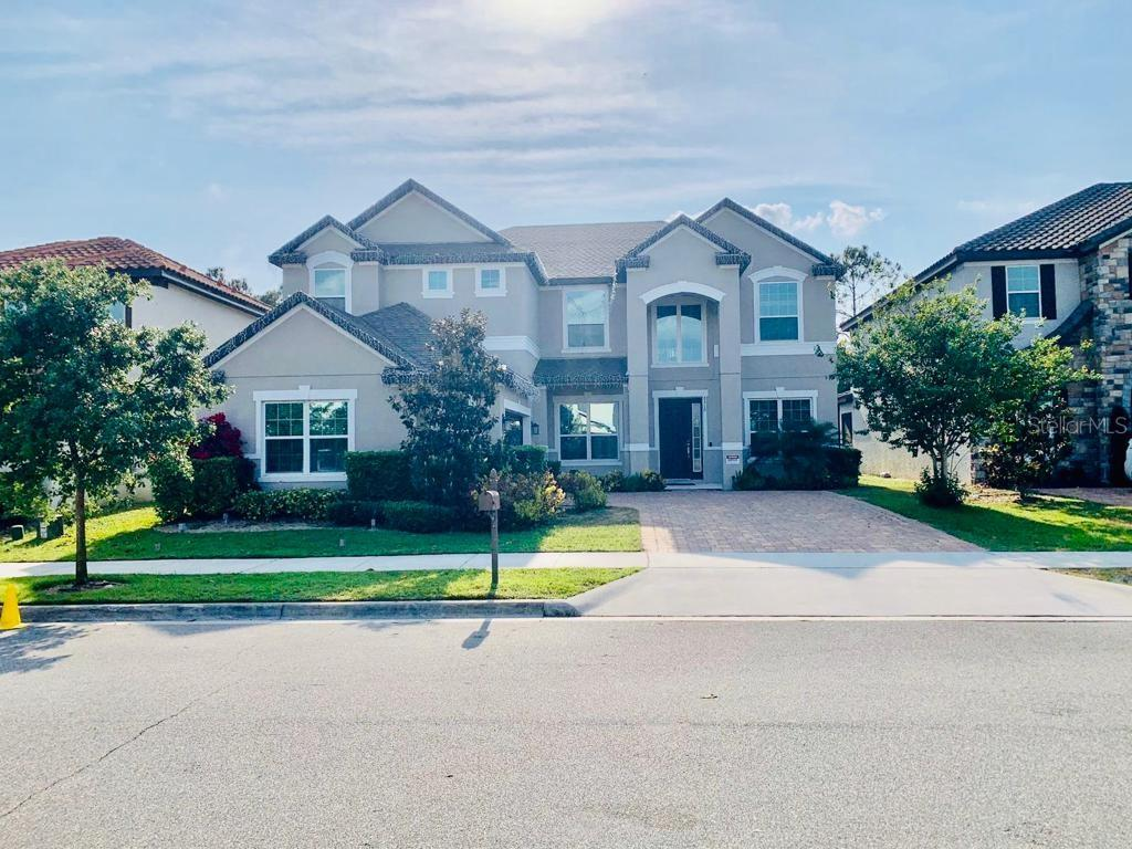 8310 LOOKOUT POINTE DRIVE Property Photo - WINDERMERE, FL real estate listing