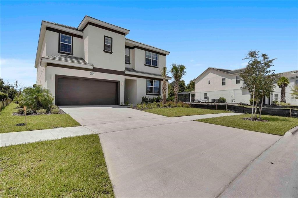448 MARCELLO BOULEVARD Property Photo - KISSIMMEE, FL real estate listing