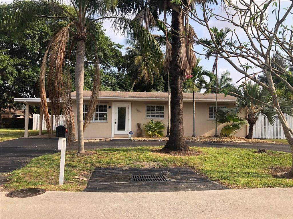 2881 SW 17TH STREET Property Photo - FORT LAUDERDALE, FL real estate listing