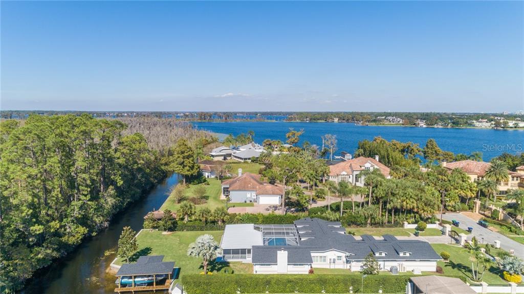 10340 POCKET LANE Property Photo - ORLANDO, FL real estate listing