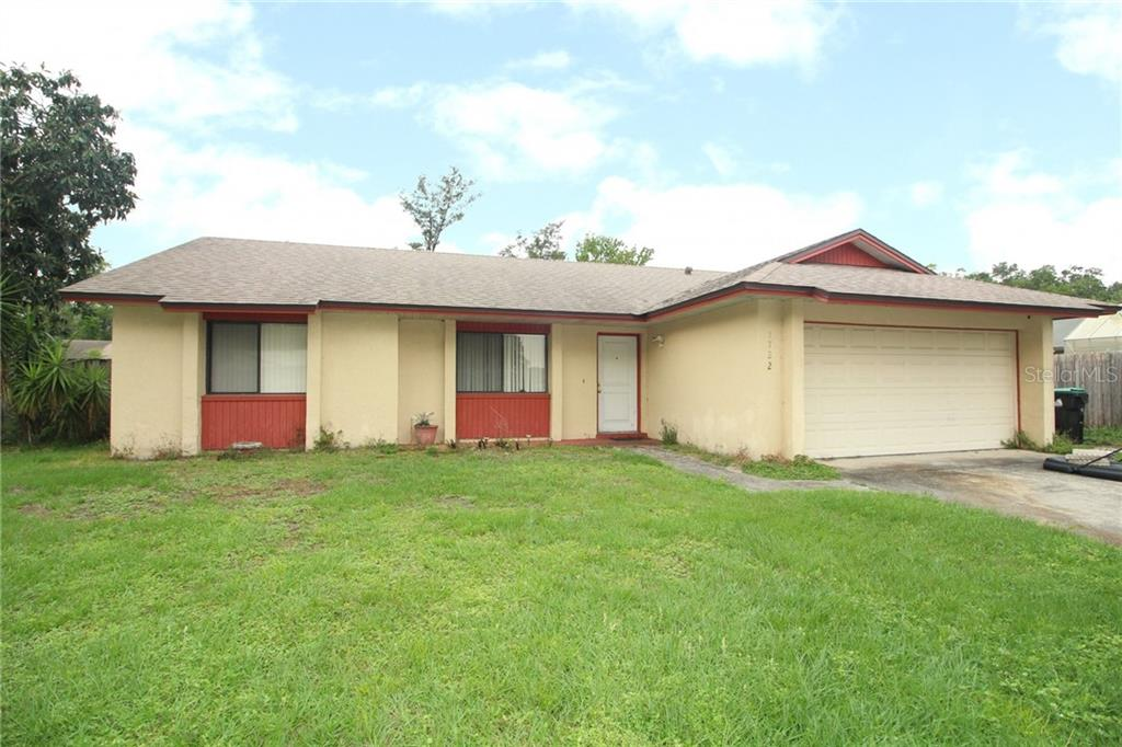 7722 BAYBERRY COURT Property Photo - ORLANDO, FL real estate listing