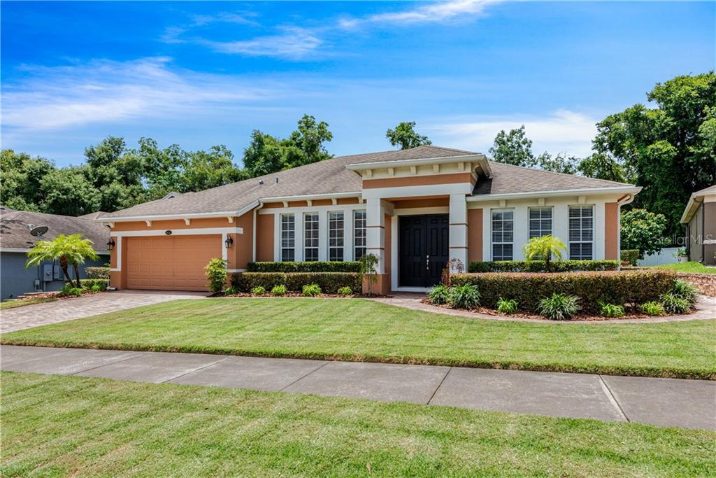 2857 PARK MEADOW DR Property Photo - APOPKA, FL real estate listing