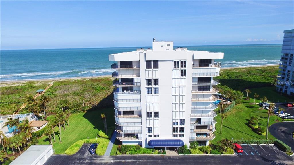 2800 N HIGHWAY A1A #708 Property Photo - HUTCHINSON ISLAND, FL real estate listing