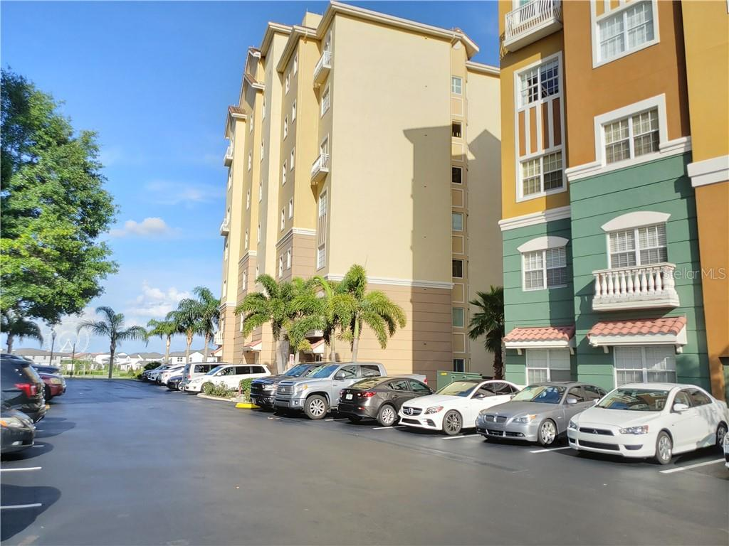 8749 W THE ESPLANADE #1 Property Photo - ORLANDO, FL real estate listing