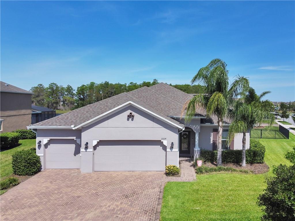 12224 STONE BARK TRAIL Property Photo - ORLANDO, FL real estate listing