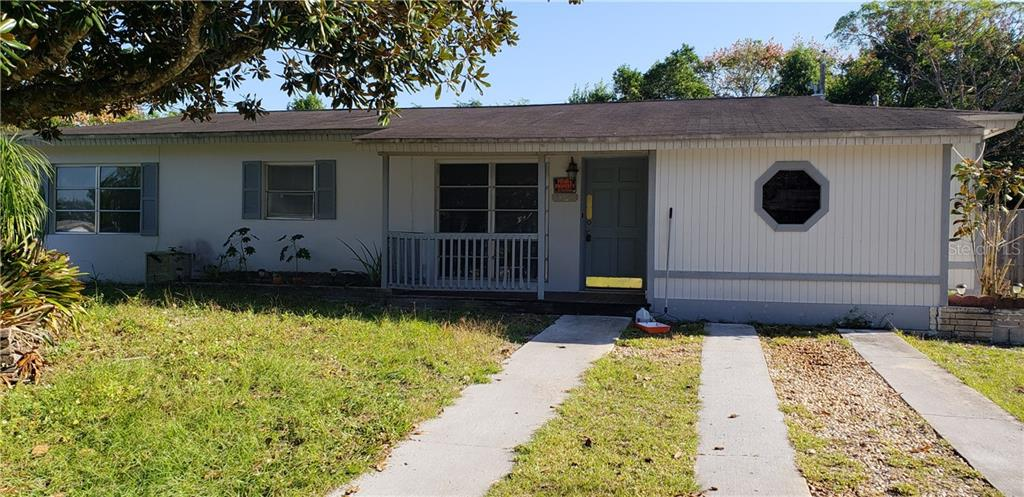 1127 Gerona Avenue Property Photo
