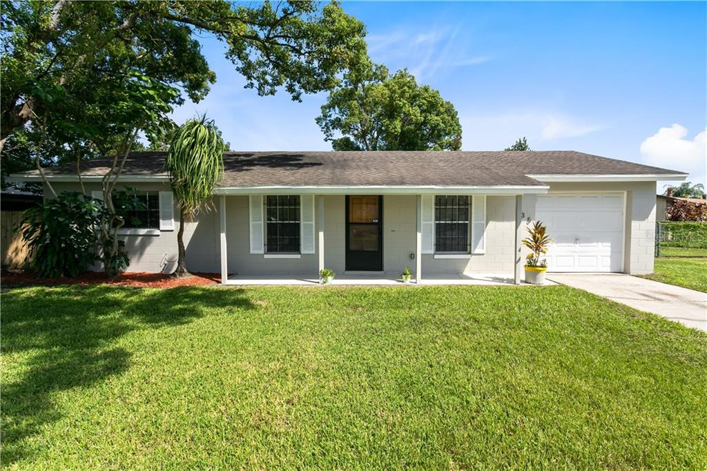 635 KENDALE STREET #11 Property Photo - ORLANDO, FL real estate listing