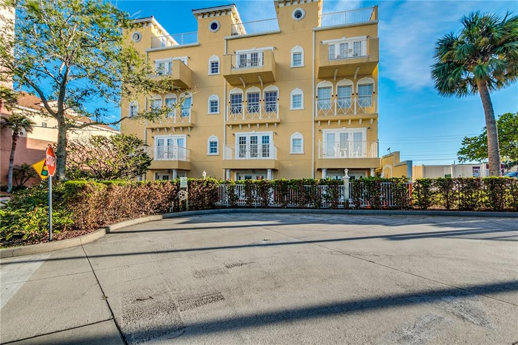 93 BREVARD AVENUE #1 Property Photo - COCOA, FL real estate listing