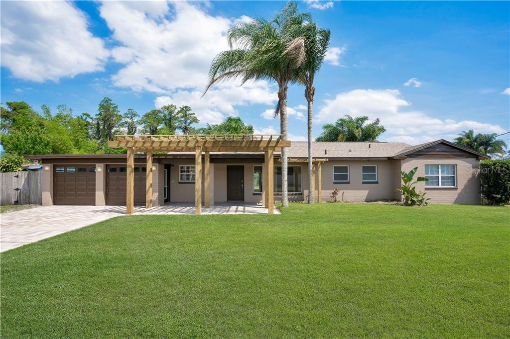 5607 ROCKWOOD AVENUE Property Photo - ORLANDO, FL real estate listing