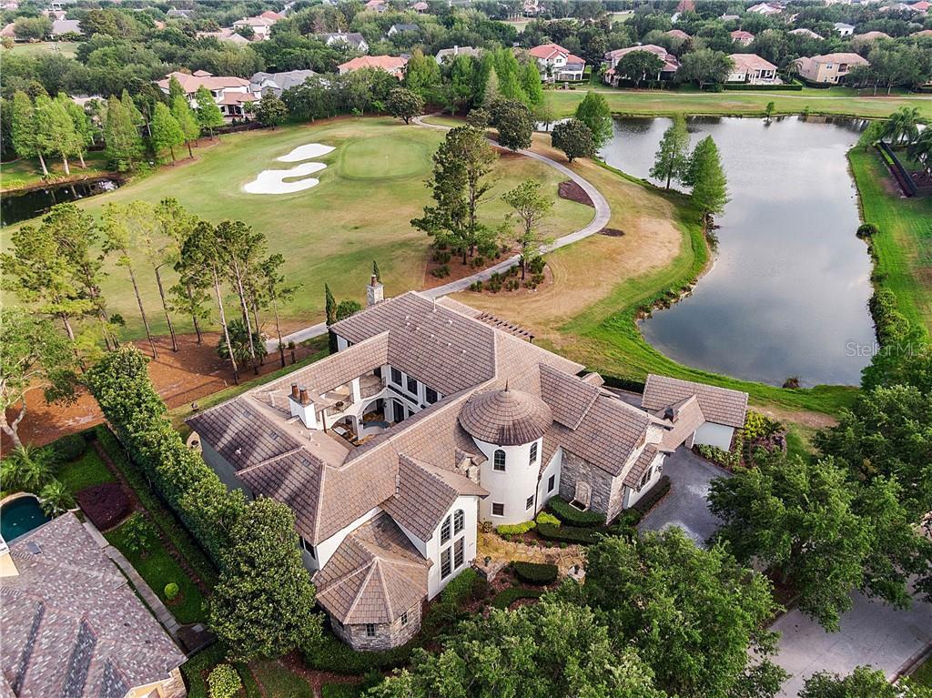 6409 Lake Burden View Drive #7 Property Photo