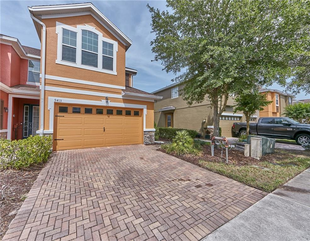 9413 TAWNYBERRY STREET Property Photo - ORLANDO, FL real estate listing