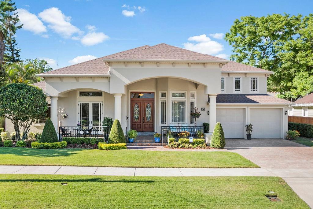 431 E MILLER STREET Property Photo - ORLANDO, FL real estate listing
