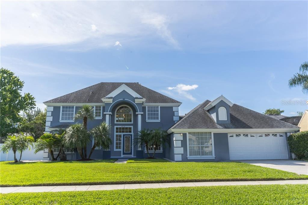 8518 PECONIC DR Property Photo - ORLANDO, FL real estate listing
