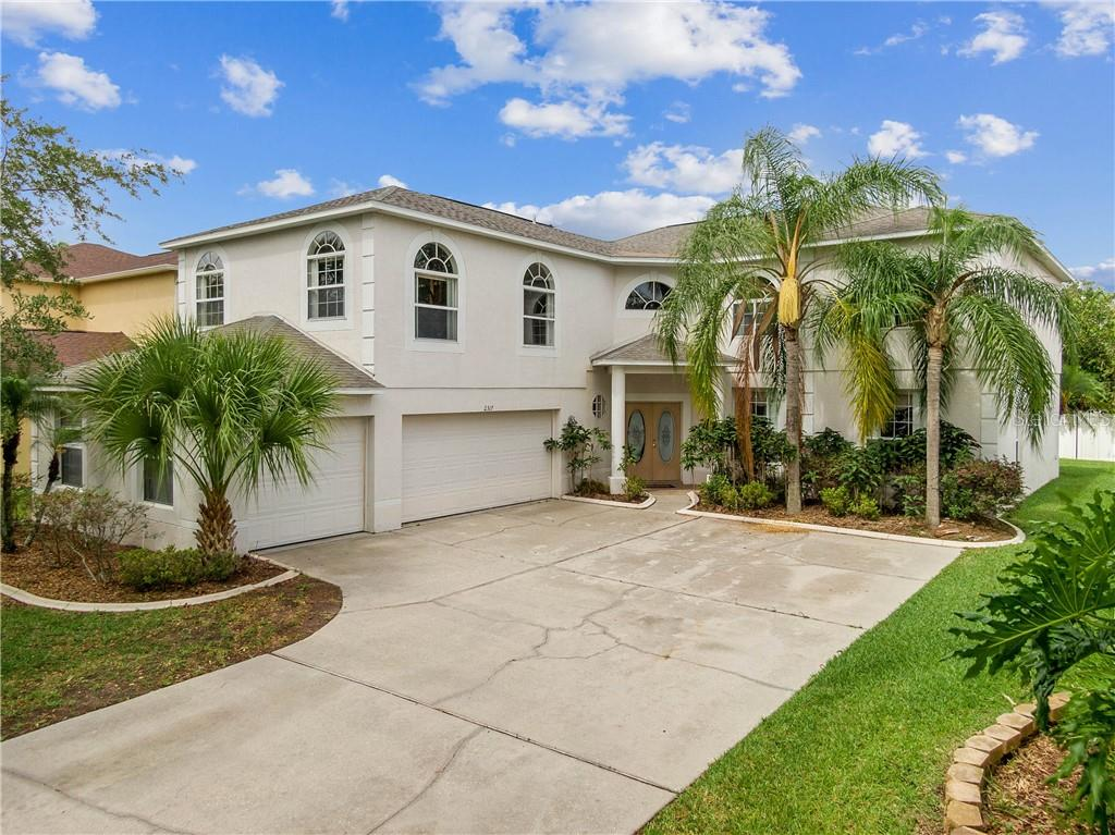 2317 STONE CROSS CIR Property Photo - ORLANDO, FL real estate listing