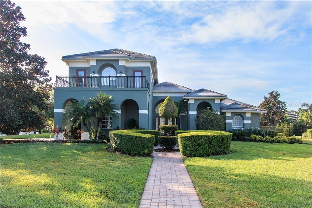 5468 TILDENS GROVE BOULEVARD Property Photo - WINDERMERE, FL real estate listing