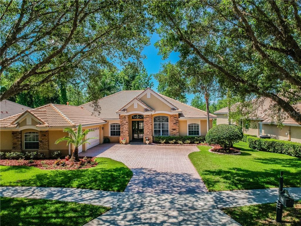 3316 OAKMONT TERRACE Property Photo - LONGWOOD, FL real estate listing