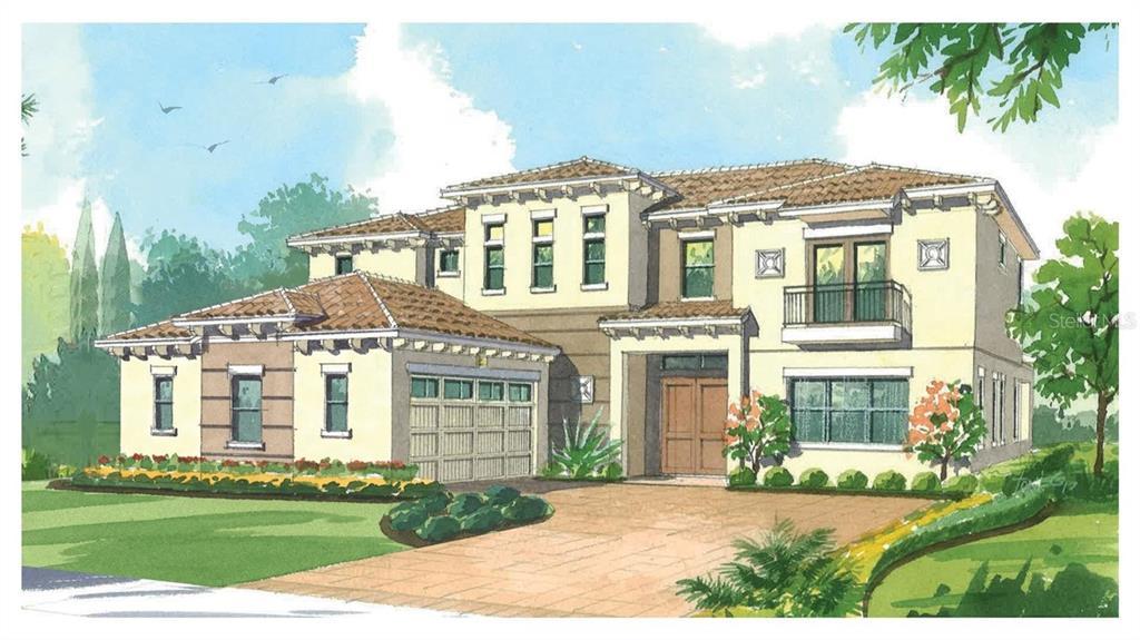 245 Stanton Estates Circle Property Photo